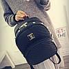 Стильный маленький рюкзак для девушек , фото 2