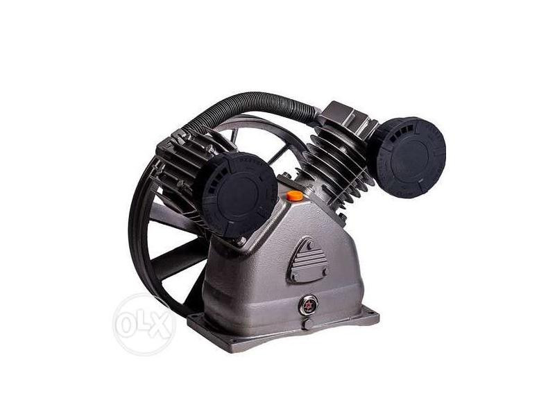 LB50 блок поршневой Aircast компрессорная головка Remeza (Беларусь)