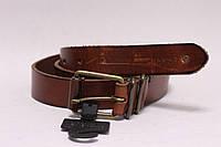 Мужской кожаный ремень Jack&Jones, фото 1