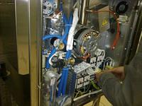 Ремонт газовых и электрических пароконвектоматов