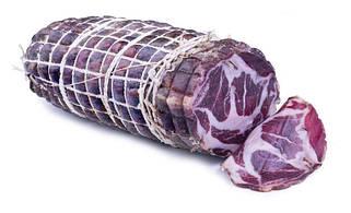 Климаткамеры для сырокопченых и сыровяленых колбас