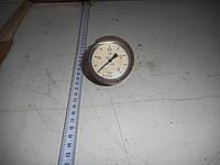 Манометр мт-т3 от 0 до 1,6 кг/см2 б\у на корпусе есть сколы