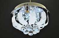 Потолочная люстра с Led подсветкой,пультом P5056-4