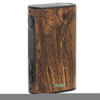 Мощный мод Eleaf iPower 80W MOD Wood Grain (EIP80WWD)