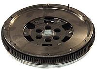 Демпфер / маховик зчеплення VW Caddy III 2.0TDI (крім 81kW) 07- 415 0431 10 LuK
