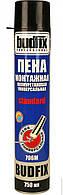 ЗИМНЯЯ ПЕНА МОНТАЖНАЯ МНОГОЦЕЛЕВАЯ - 706 М (750мл) (BUDFIX)