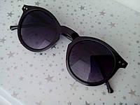 Женские круглые стильные очки