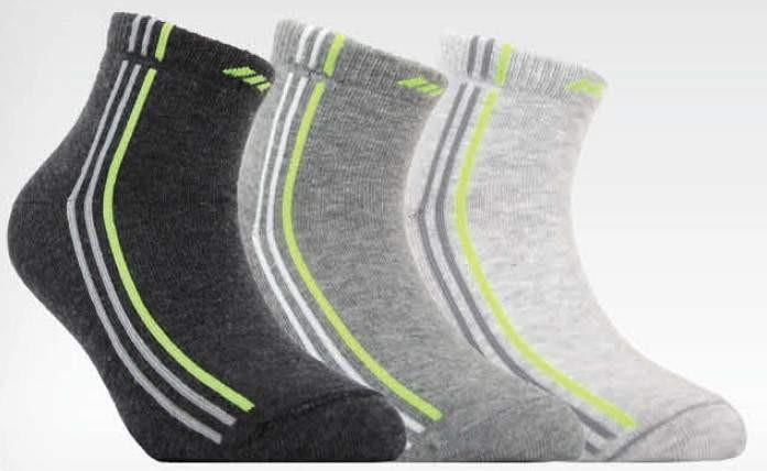 Носки детские спортивные Conte ACTIVE размер 20, 136, с укороченным паголенком, 72% хлопок