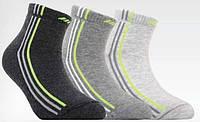 Носки детские спортивные Conte ACTIVE размер 22, 136, с укороченым паголенком, 72% хлопок