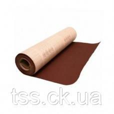 Наждачная бумага (шлифшкурка) в рулонах БАЗ (Белгород) на тканевой основе, водостойкая