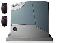 Автоматика для откатных ворот Nice комплект RD-400-KCE