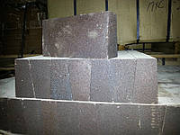 Кирпич огнеупорный переклазовый ПХСУ №36 Размеры300х150х135х75 мм