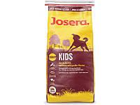 Josera Kids для щенков средних и крупных пород от 2 месяцев
