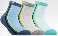 Носки детские спортивные Conte ACTIVE размер 22, 137, с укороченым паголенком, 72% хлопок, фото 1