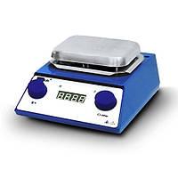 Магнитная мешалка с термопарой РИВА-03.4 (5л, с подогревом)