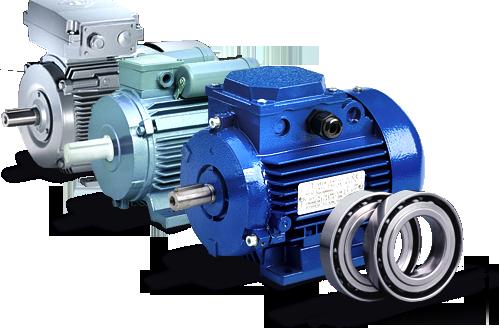 Ремонт електродвигунів усіх типів до 1500 кВт - ТзОВ