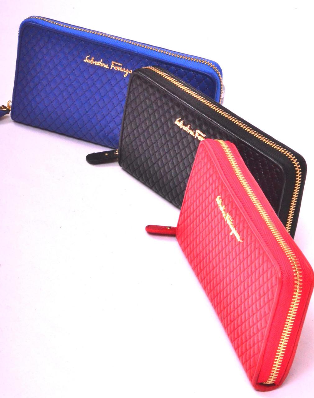 4c4b3fdf6fab Кошелек женский Ferragamo 8030 женский кошелек купить: продажа, цена ...