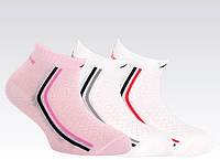 Носки детские спортивные Conte ACTIVE размер 14, 157, с укороченым паголенком, 72% хлопок