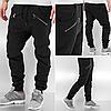 Стильные утеплённые спортивные штаны. Производства Украина