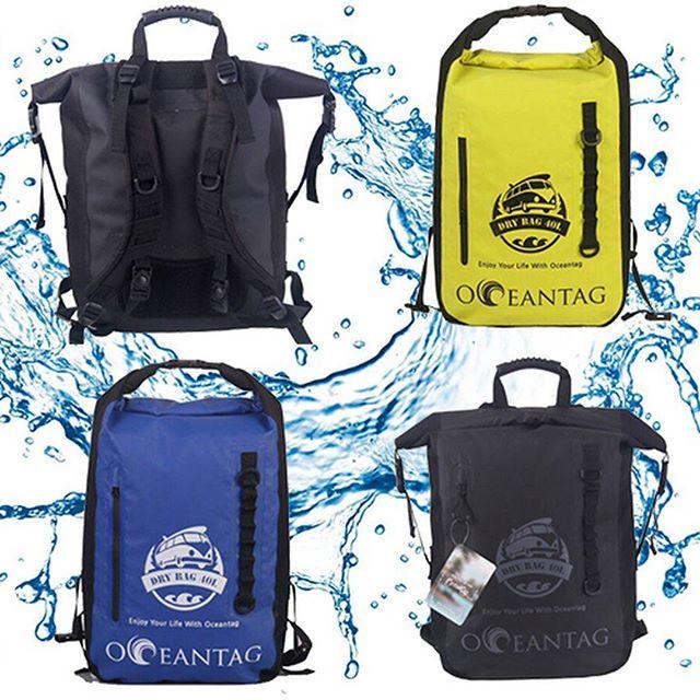 Рюкзаки водонепроницаемые