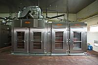 Электрическая коптильно-варочная камера (термокамера), фото 1