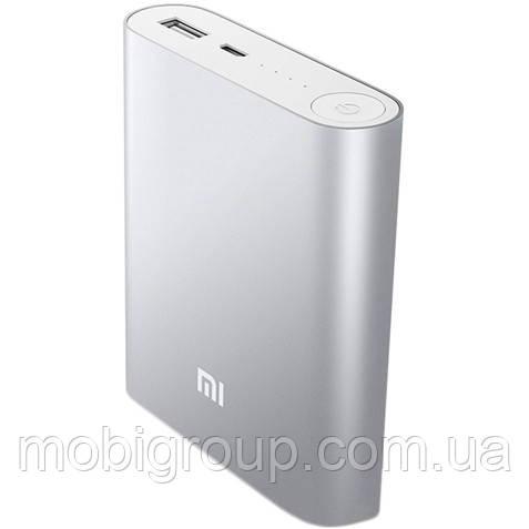 Power Bank Xiaomi 10400 mAh, Silver
