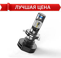 Светодиодная лампа Philips H4 X-treme Ultinon LED Bright White 6200K 12V
