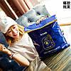Стильная лаковая сумка-мешок , фото 7