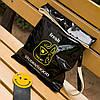 Стильная лаковая сумка-мешок , фото 8