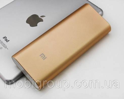 Power Bank Xiaomi 16000 mAh, Gold