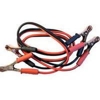 Пусковые провода 150А 2,2м 7мм Provider (прикурка), фото 1