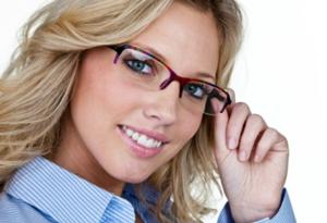Готовые очки Vista