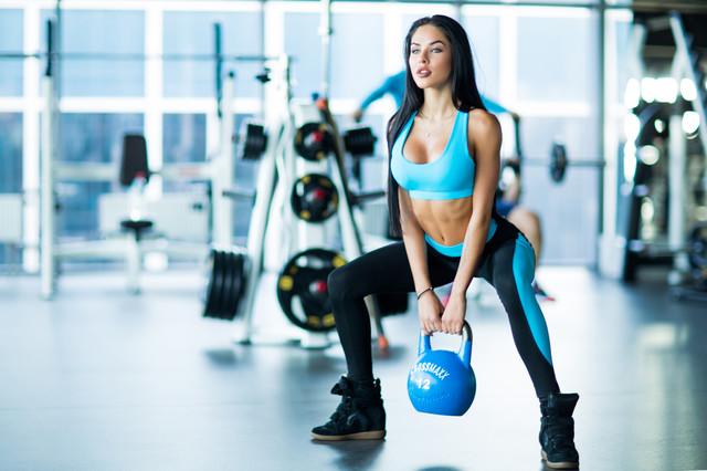 Basic Crystal топ для фитнеса Designed For Fitness