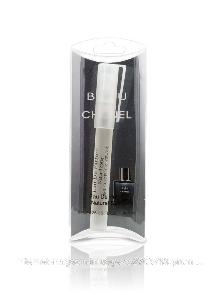 Мини парфюм Blue De Chanel
