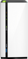 NAS - серверы файлов, TS-228