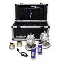 Гидрофон-датчики с функцией корреляции  для магистральных и неметаллических  трубопроводов Sebalog HydroCorr.