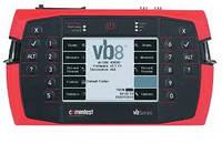 Портативный четырехканальный виброанализатор vb8