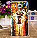 Яркие оригинальные чехлы с картинкой для Microsoft Lumia 950 Париж, фото 8