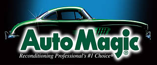 Автокосметика Auto Magic