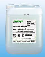 Dopomat-brillant Средство для механ. уборки с защитным эффектом