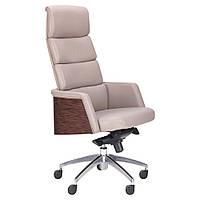 Кресло в офис Phantom HB, Бежевый