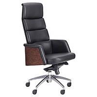 Кресло в офис Phantom HB, Черный