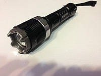 Электрошокер-стробоскоп-зум ZZ-T10 (20000W)