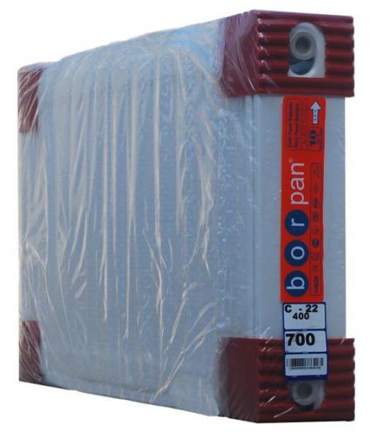 Турецкие радиаторы NewStar, бок 22К 500х2000