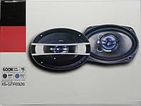 Автоколонки овальные XS-GTF6926