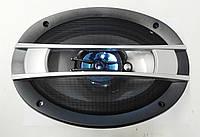 Автоколонки овальные XS-GTF6926, фото 1