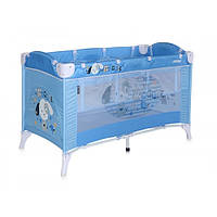 Манеж Bertoni ARENA 2L (blue doggie)