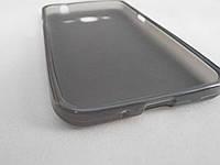 Чехол бампер силиконовый для samsung j3  j300