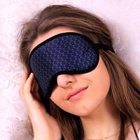 Маска для сна А-023