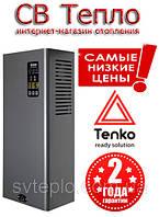 Электрический котел Tenko Standart Digital 6 кВт 380 В